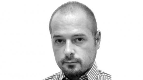 Ing. Tomáš Volařík, Ph.D.