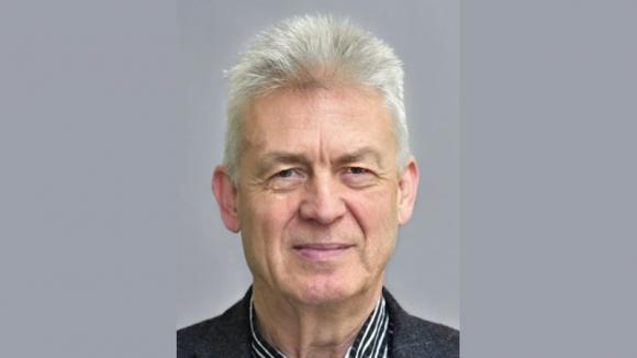 Prof. Ing. Jiří Hirš, CSc.