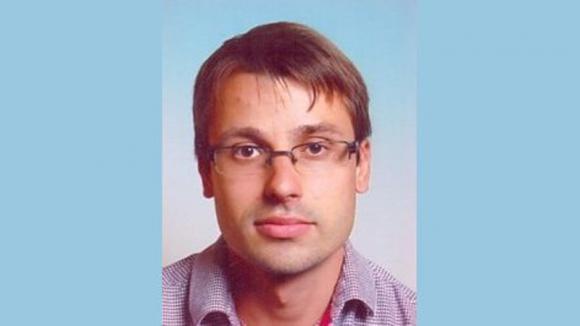 Petr Komínek
